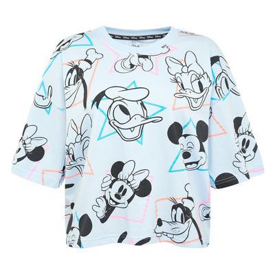 Disney Friends Blue T-Shirt