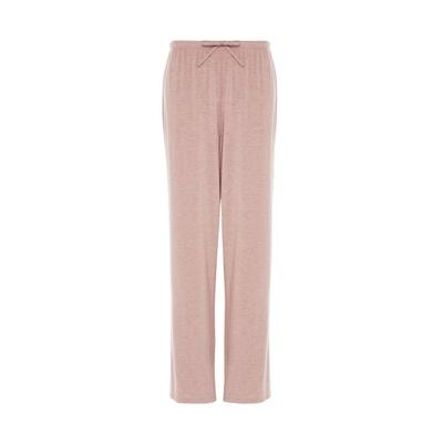 Pink Heather Modal Leggings