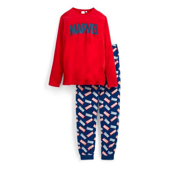 """Marvel"" Pyjama (Teeny Boys)"
