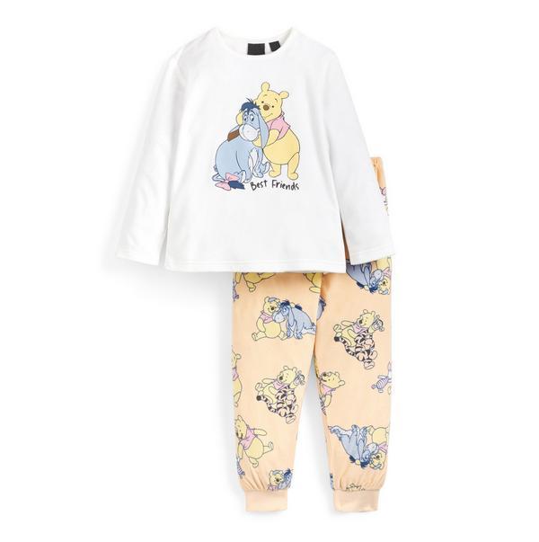 """""""Winnie Puuh"""" Pyjama (kleine Jungen)"""