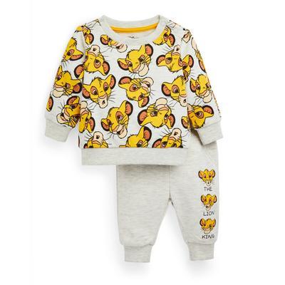 Baby Boy Disney The Lion King Leisure Suit 2 Piece