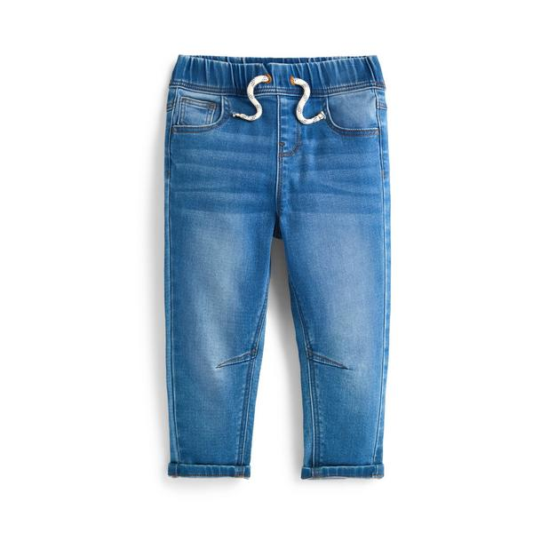 Baby Boy Blue Jogger Jeans