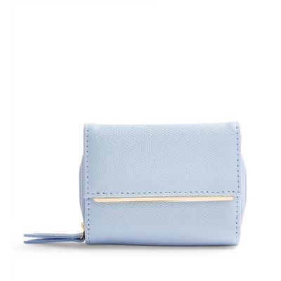 Baby Blue Medium Envelope Purse