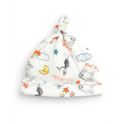 Cappellino Looney Tunes da neonato