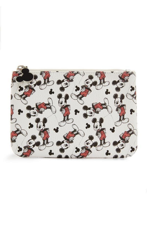 Porte-monnaie classique Disney Mickey Mouse