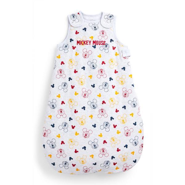 Newborn Baby Boy Disney Mickey Mouse Sleepbag