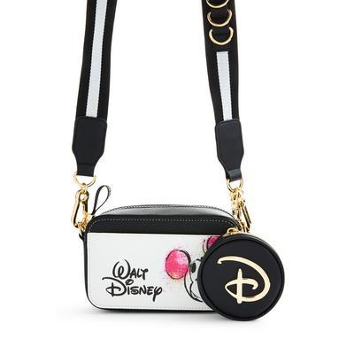 Disney Mickey Mouse Graffiti Crossbody Bag