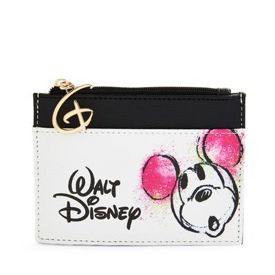 Disney Mickey Mouse Graffiti Cardholder