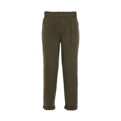 Pantalon chino kaki décontracté Stronghold