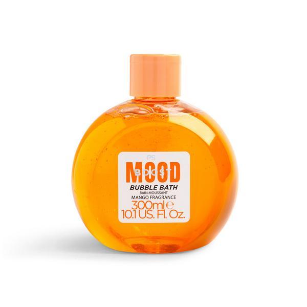 Ps Mood Boost Mango Bubble Bath