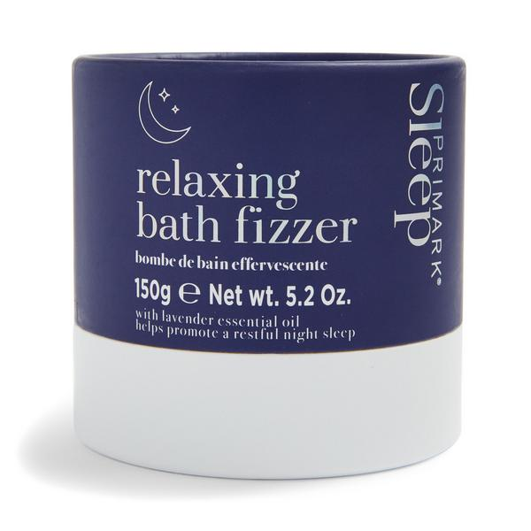 PS Sleep Relaxing Bath Fizzer