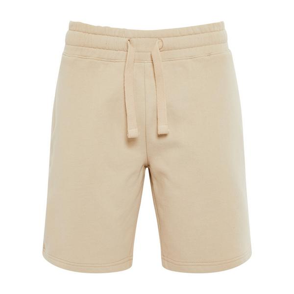 Bež visoke kratke hlače