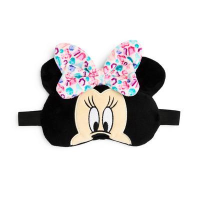 Maschera occhi rosa Minnie Disney