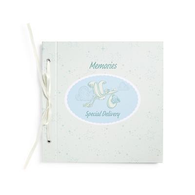 Disney Dumbo Baby Record Book