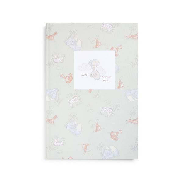 Disney Dumbo Baby Scrap Book