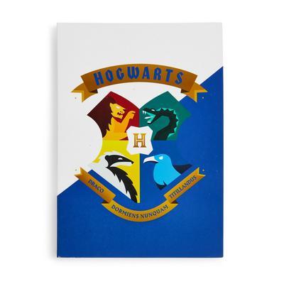 Harry Potter A5 Soft Notebook