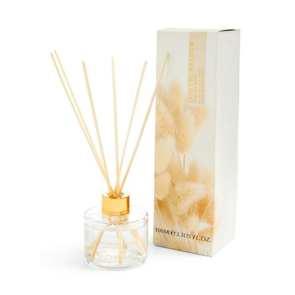 Into The Meadow Printed Diffuser 100ml