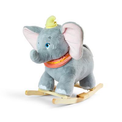 Balancín de peluche de Dumbo de Disney