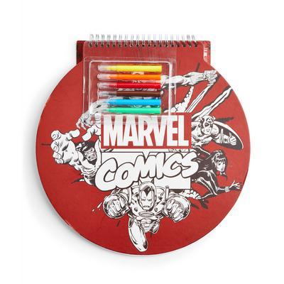 Marvel Sketch Pad