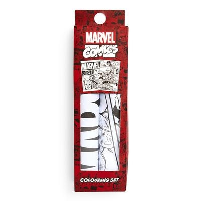 Marvel Poster Set 2 Pack