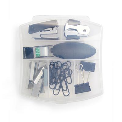 Black Stationery Tool Kit