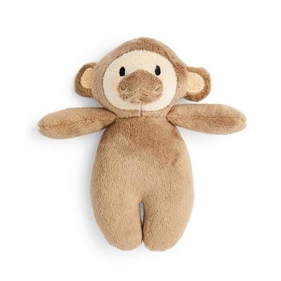 Monkey Small Plush Toy