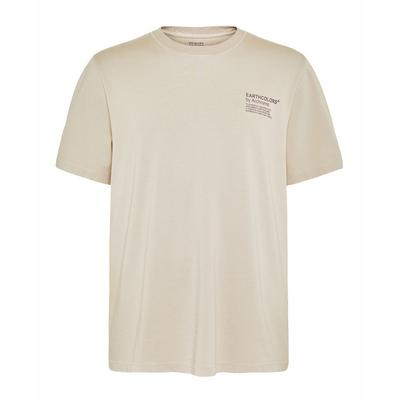 Primark Cares Beige Organic Cotton Earthcolors By Archroma T-Shirt
