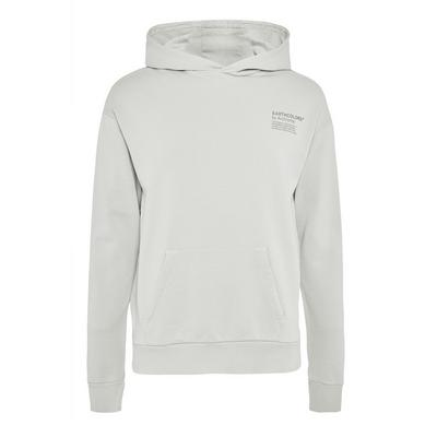 Primark Cares Mint Organic Cotton Earthcolors By Archroma Overhead Hoodie