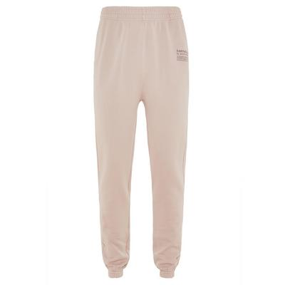 Primark Cares Blush Organic Cotton Earthcolors By Archroma Joggers