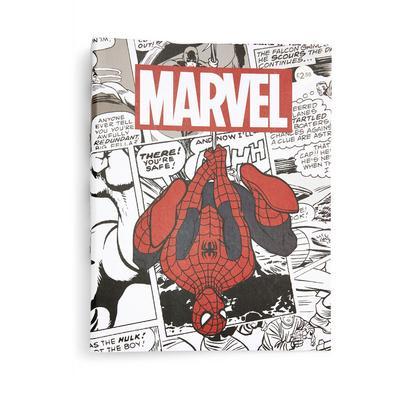 Marvel Comic Print Folder