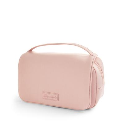 Blush Pink Neoprene Vanity Case