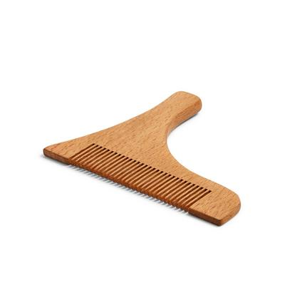Wooden Wellness Beard Styler