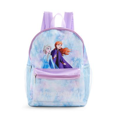 Pastelkleurige Disney Frozen-rugzak