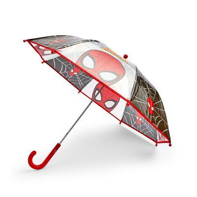 Childs Spiderman Umbrella