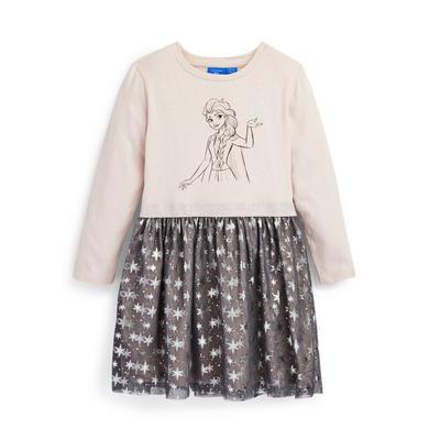 """Rosafarbenes """"Disney Frozen"""" Tutu-Kleid (kleine Mädchen)"""