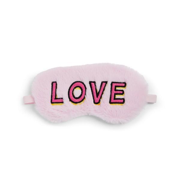 """""""Mood Boost Love"""" Gel-Augenmaske"""