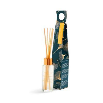 Precious Amber Printed Mini Reed Diffuser