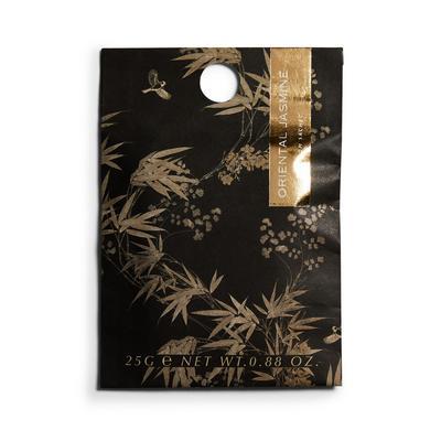 Oriental Jasmine Printed Scented Room Sachet