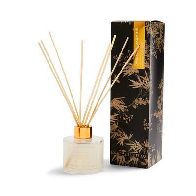 Diffusore stampato con bastoncini Oriental Jasmine 100 ml