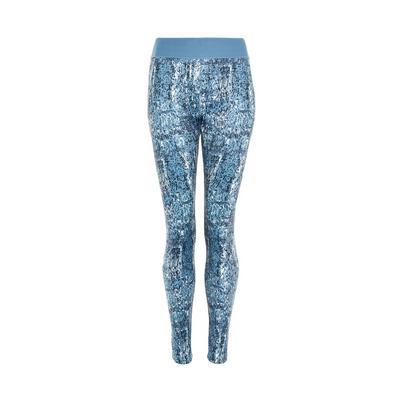 Blue Print Activate Leggings