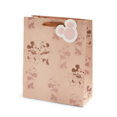 Geschenktas Disney Mickey & Minnie Mouse