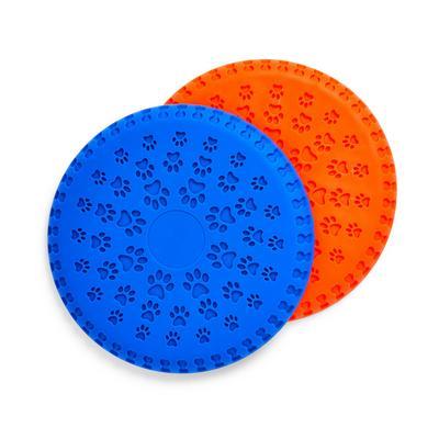Frisbees für Haustiere, 2er-Pack