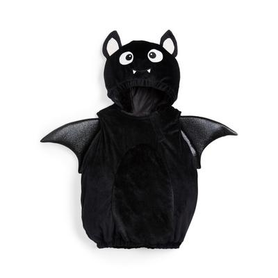Baby Black Bat Costume
