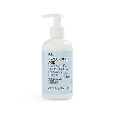 Ps Hyaluronic Acid Hydrating Body Lotion